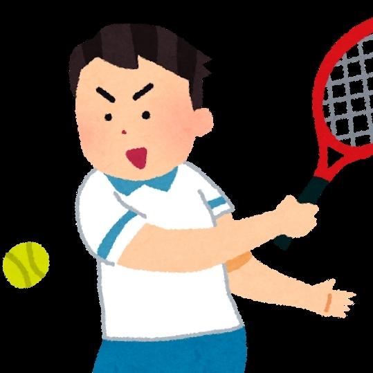 テニスコーチさとう