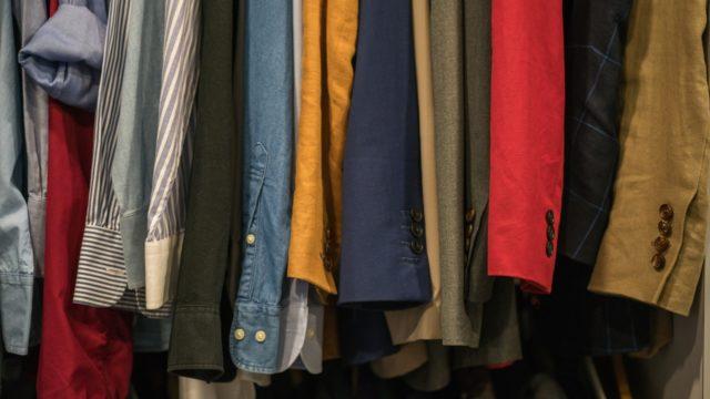 ジェイソンステイサムの私服ファッション