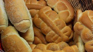 せっかくグルメペニーレインブルーベリーパン