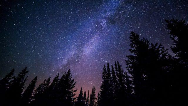 4月こと座流星群2020見頃の時間帯