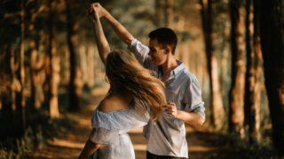 アレクシスレンのダンススタイル