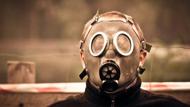 エアリズムマスク苦しい